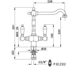 kvr-robinet-r10191289