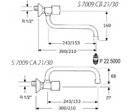 kvr-kraan-s7009ca21ch