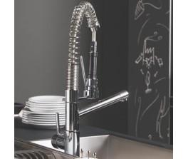 kvr-robinet-v2555ch