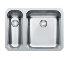 franke-spoeltafel-largo-lac160dr1