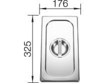 blanco-accessoire-550655