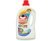 Omino bianco 30sc 2l couleurs+