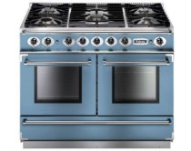 falcon-deluxe-continental-1092-china-blue-dual-fuel-chrome