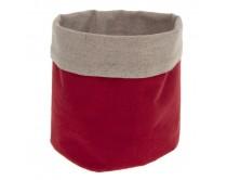 panier-multi-usage-rouge-lin