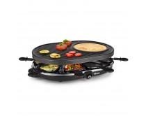 tristar-raclette-grill-8-personnes