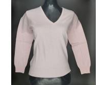 pull-col-en-v-cachemire-soie-488-rose-pale
