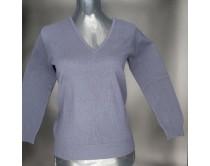 pull-col-en-v-cachemire-soie-5327-gris-fonce-s