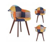 fauteuil-patchwork-retro-m2