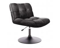 fauteuil-noir-vintage-indus-m1
