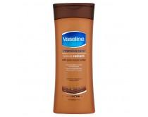 Vaseline Body Lotion 400mlCocoa Radiant