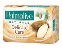 Palmolive Soap Bar 4x90gr Naturals Delic