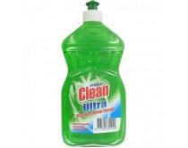 At Home Clean Ultra Dishwashing Liquid 5