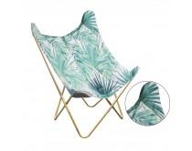 fauteuil-papillon-imprime-jungle-m1