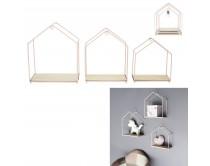 etagere-maison-filaire-rose-x3-m4