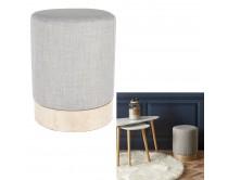 pouf-scandinave-gris-clair-30cm-m1