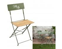 chaise-pliante-bella-vita-vert-kaki-m2