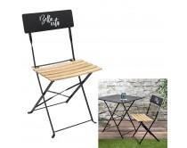 chaise-pliante-bella-vita-noir-m2