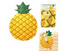 drap-de-plage-150cm-ananas-m8